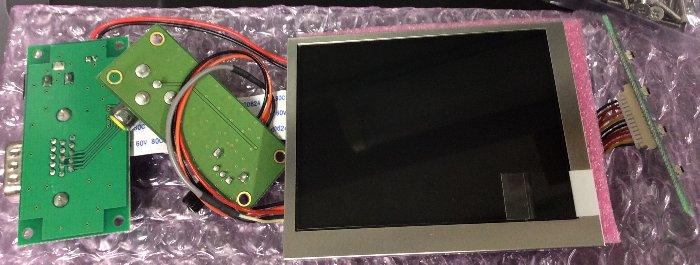 LCDmodule